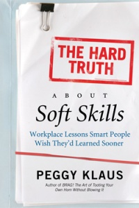 Hard Truth About Soft Skills Book Cover